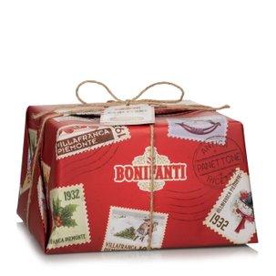 Panettone Classico Glassato 1kg