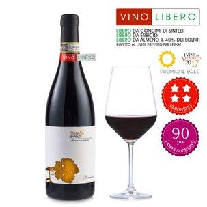 Resa 56 Barolo 2011 0,75l