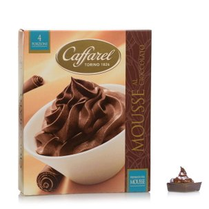 Preparato per Mousse al Cioccolato 110g