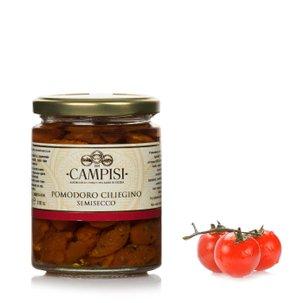 Pomodoro ciliegino semisecco 220g 220g