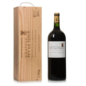 Bordeaux Superieur Reserve du Chateau 2011 Magnum 1,5l
