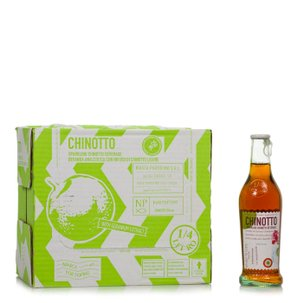 Chinotto 24 pz 250mlx12pz.