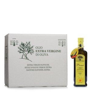 Olio Extravergine di Oliva Primo DOP Monti Iblei 0,5l 6 pz.