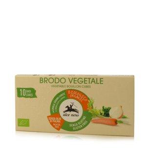 Dado Vegetale Bio  100g
