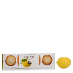 Biscotti Crunch Limone 115g