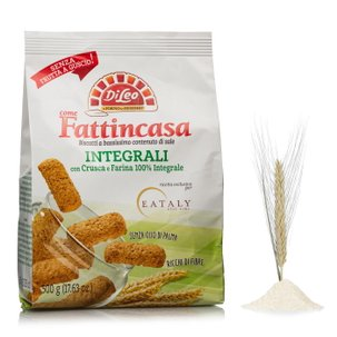 Fattincasa Integrali 500g