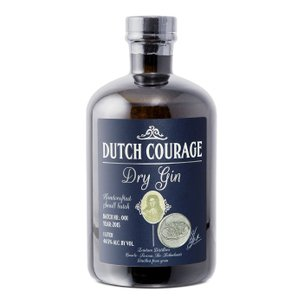 Dutch Courage Dry Gin 1l