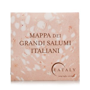 Mappa dei Salumi Italiani