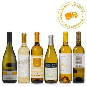 Per chi ama… I Vini Bianchi