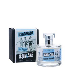 Eau De Toilette Acqua Sale 100ml