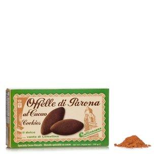Offelle di Parona al Cacao 150g