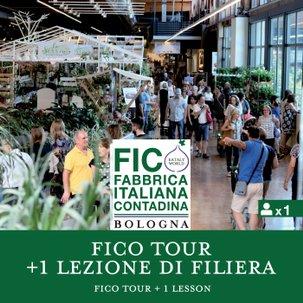 FICO Tour e Lezione in Filiera