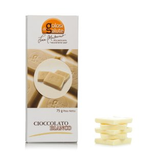 Barretta Cioccolato Bianco 75g