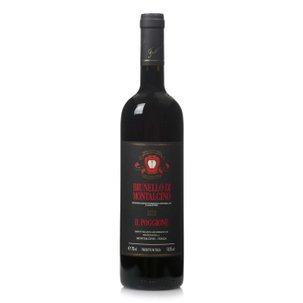 Brunello di Montalcino 0,75l
