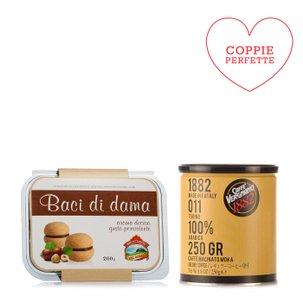 Biscotti e Caffé