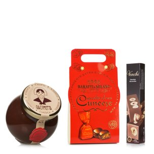 Degustazione tutte le forme del cioccolato