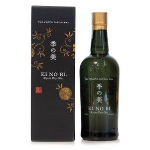 Ki No Bi Dry Gin 0,70l