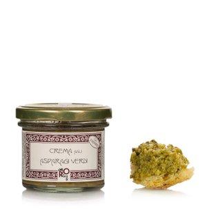 Crema Di Asparagi Verdi 90g