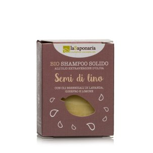 Shampoo Solido 100g