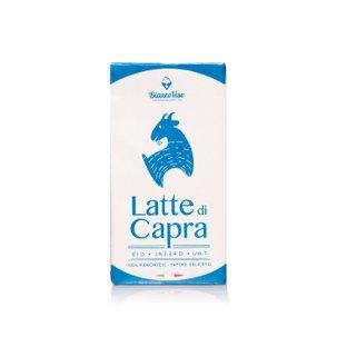 Latte di Capra Biologico UHT 0,5l