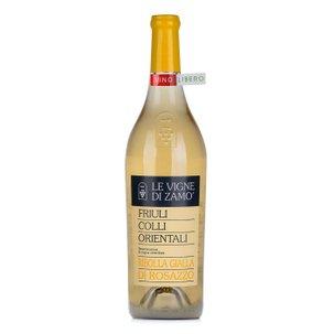 Ribolla Gialla Friuli Colli Orientali del Friuli DOC 2018 0,75l