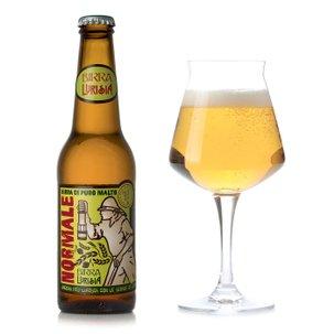 Birra Normale 330ml 0,33l