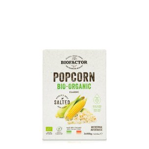 Mais Per Popcorn Bio 300g