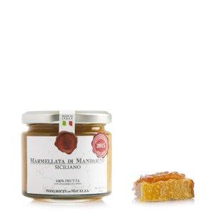 Marmellata di Mandarino 225g