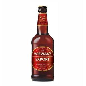McEwan's Export  0,33l