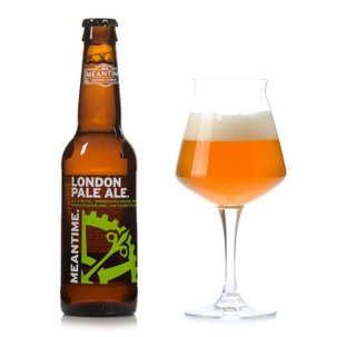London Pale Ale 0,33l 0,33l