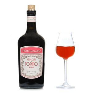 Vermouth Rosso 0,75l