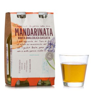 Mandarinata 4x250ml
