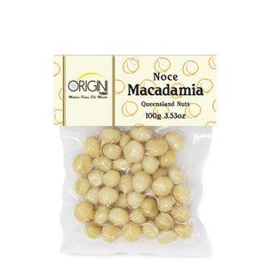 Noci di Macadamia 100g