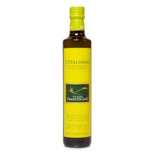 Olio Extravergine di Oliva L'Italiano  0,5l