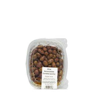 Olive Leccino Denocciolate  200g
