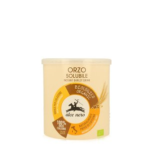 Orzo Solubile Biologico  125g