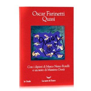 Oscar Farinetti – Quasi
