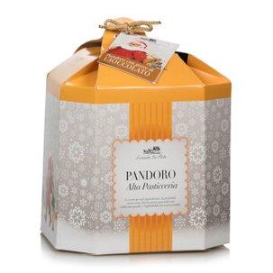 Pandoro con Gocce di Cioccolato 1Kg
