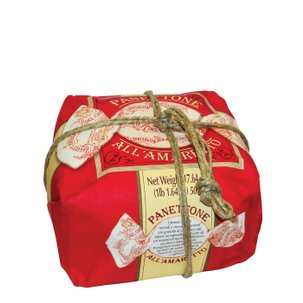 Panettone all'Amaretto 500g