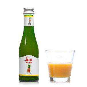 Succo d'Ananas Bio 0,2l