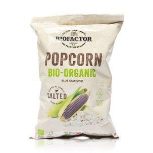Popcorn Blu Bio  100g