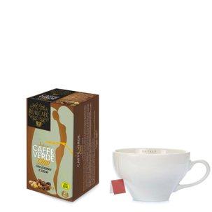 Caffe Verde Chai 18 Filtri