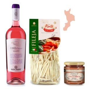 Giro d'Italia: il gusto della Calabria