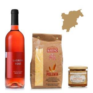 Giro d'Italia: il gusto del Trentino