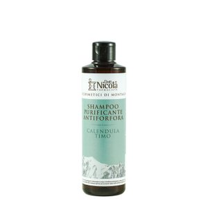 Shampoo Purificante Antiforfora 250ml 250ml