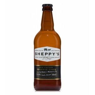 Sheppy's Vintage Reserve Cider 0,5l