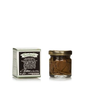 Tartufo d'Estate in Olio 35g