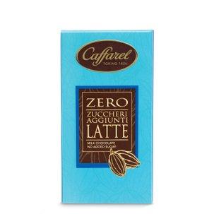 Tavoletta al Latte Senza Zucchero 100g