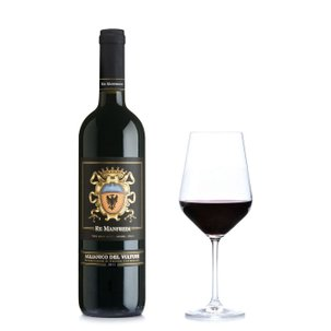Aglianico del Vulture Re  Manfredi  0,75l