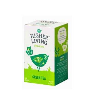 The Verde Bio 20 Filtri 40g